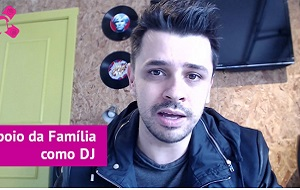 Como ter o Apoio da Família e Amigos para a Carreira de DJ