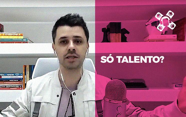 Basta Talento para Explodir na Carreira de DJ? [Live UB Tutorials + AMD]