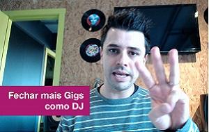 Como abordar contratantes e fechar mais gigs como DJ?