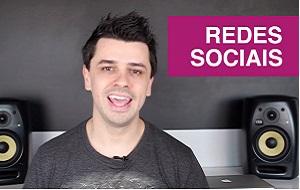 Redes Sociais como DJ/Produtor: Você está fazendo isso certo?
