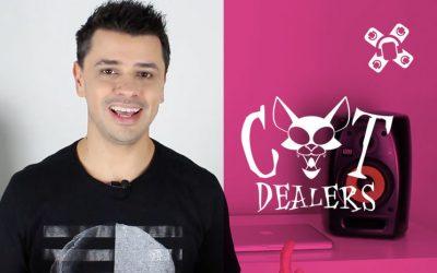 """O aprendizado #1 com o Sucesso """"rápido"""" dos Cat Dealers"""