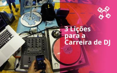Esta jogada INACREDITÁVEL de Basquete nos ensinou 3 coisas sobre a Carreira de DJ